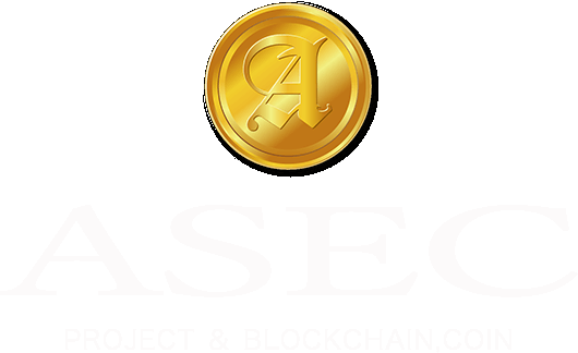 ASEC PROJECT & BLOCKCHAIN,COIN